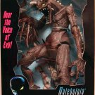 """MALEBOLGIA DELUXE BOXED 14"""" Action Figure SPAWN THE MOVIE Todd McFarlane's Toy NEW"""