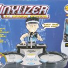 MSI Skribbles Spinheads VINYLIZER DJ Mixing Station With ADEL figure NEW