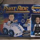 MSI Skribbles Spinheads Phat Ride Car Amp with DJ figure NEW
