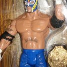 WWE Wrestling Jakks Pacific Ruthless Aggression Best of 2006 Rey Mysterio Action Figure NEW