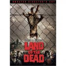 George A. Romero's Land of the Dead (Unrated Director's Cut) (2005) New DVD