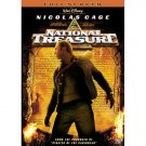 National Treasure (Full Screen Edition) (2004) New DVD
