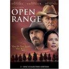 Open Range (2003) New DVD