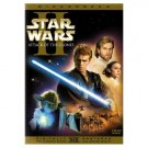 Star Wars - Episode II, Attack of the Clones (Widescreen Edition) (2002) New DVD