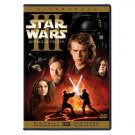 Star Wars - Episode III, Revenge of the Sith (Widescreen Edition) (2005) New DVD
