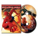 Spider-Man (Widescreen Special Edition) (2002) New DVD