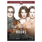 The Hours (Full Screen Edition) (2003) New DVD