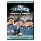 The Three Stooges - Stooged & Confoosed (Colorized / Black & White) (1940) New DVD