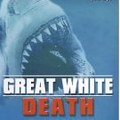 Great White Death (1981) NEW DVD