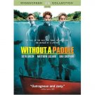 Without A Paddle (Widescreen Edition) (2004) NEW DVD