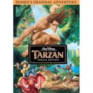 Disney's Tarzan (Special Edition) (1999) NEW DVD