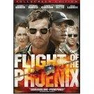 Flight of the Phoenix (Full Screen Edition) (2004) NEW DVD