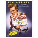 Jim Carrey Ace Ventura: Pet Detective (1994) NEW DVD