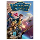 Disney's Treasure Planet (2002) NEW DVD