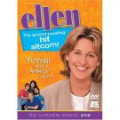 Ellen - The Complete Season 1 One (1994) DVD Box Set NEW