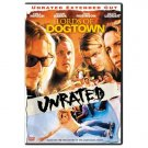 Lords of Dogtown (Unrated Extended Cut) (2005) NEW DVD