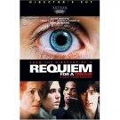 Requiem for a Dream (Director's Cut) (2000) NEW DVD