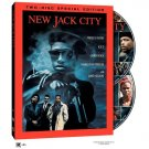 New Jack City (Two-Disc Special Edition) (1991) NEW DVD