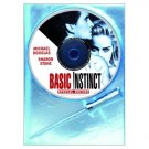 Basic Instinct (Collector's Edition) (1992) NEW DVD