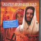 The Greatest Story Ever Told (Two-Disc Special Edition) (1965) New DVD