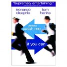 Catch Me If You Can (Widescreen Two-Disc Special Edition) (2002) NEW DVD