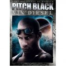 Vin Diesel Pitch Black (Full Screen Edition) (2000) NEW DVD