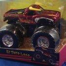 Mattel Hot Wheels Monster Jam #43/70 Spectraflame {Special Paint} El Toro Loco Truck Scale 1:64 NEW