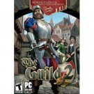 The Guild 2 ( PC Games ) NEW DVD ROM