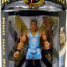WWE Jakks Pacific Wrestling Classic Superstars Series 23 RVD Rob Van Dam Action Figure NEW