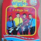 VTECH V.Smile Learning Game The Wiggles It's Wiggle Time Smartridge NEW