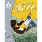 LeapFrog Enterprises FLY Pentop FLYware FLY Through Writing Grades 3-8 NEW