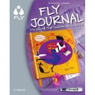 LeapFrog Enterprises FLY Pentop FLYware Game: Interactive JOURNAL NEW