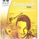 LeapFrog Enterprises FLY FUSION PENTOP SPANISH TRANSLATOR PRO NEW