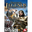 Stronghold Legends ( PC Games ) NEW CD ROM