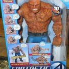 Toy Biz Fantastic Four F4 Electronic Clobberin' Time Thing NEW