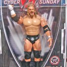 WWE Jakks Pacific Wrestling Pay Per View PPV 20 Triple H Cyber Sunday Action Figure NEW