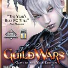 Guild Wars ( Game of the Year Edition ) ( PC Games ) NEW CD-ROM
