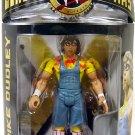 WWE Jakks Pacific Wrestling Classic Superstars Series 23 Action Figure Spike Dudley NEW
