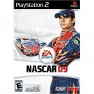 Electronic Arts Sports NASCAR 09 for Sony PlayStation 2 NEW PS2 GAME