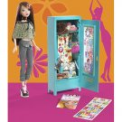 Mattel Barbie My Scene Secret Locker Chelsea Playset New Doll
