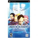 Code Lyoko: Quest for Infinity for Sony PlayStation Portable New PSP Game