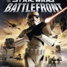 Star Wars Battlefront Black Label for Sony PlayStation 2 NEW PS2 GAME