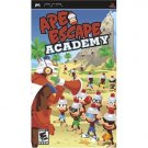 Ape Escape Academy for Sony PlayStation Portable New PSP Game
