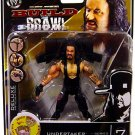 WWE Jakks Pacific Deluxe Build N Brawl Series 7 UNDERTAKER Mini 4 Inch Action Figure New