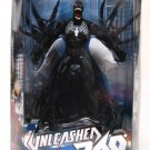 "Hasbro Spider-Man 3 Unleashed 360 Venom 8"" inch Action Figure Marvel NEW"