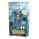 Todd McFarlane's Spawn Deluxe Edition Ultra Action Figure Series 4 SHADOWHAWK NEW