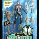 Todd McFarlane's Spawn Deluxe Edition Ultra Action Figure Series 4 SHE-SPAWN NEW