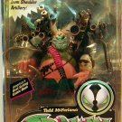 Todd McFarlane's Spawn Deluxe Edition Ultra Action Figure Series 4 CLOWN II NEW