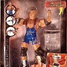 WWE Jakks Pacific Action Figure KURT ANGLE Deluxe Aggression 1 with Crushing Trash Can NEW