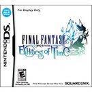 Final Fantasy Crystal Chronicles: Echoes of Time for Nintendo DS New Game
